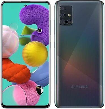 samsung s 6 edge qiymeti - Azərbaycan: İşlənmiş Samsung A51 128 GB qara