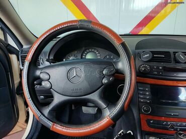 Mercedes-Benz E 220 2.2 l. 2006   318000 km