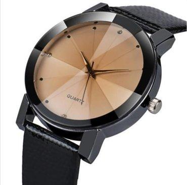 Elegantan sat prelepog dizajna novo + poklon - Uzice