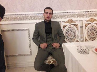 Ищу работу (резюме) в Азербайджан: İş axtarıram. Sürücü. Təcili