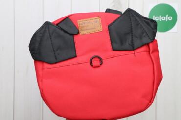 Другие товары для детей - Украина: Дитячий яскравий рюкзачок     Довжина: 22 см Ширина: 25 см  Стан дуже