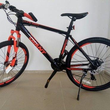 Велосипед Giant atx 660 в Бишкек