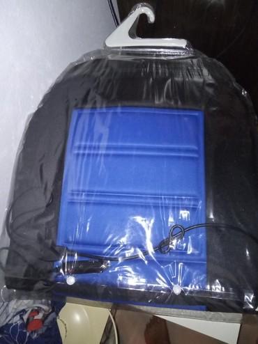 Θερμαινόμενο κάθισμα αυτοκινήτου καινούργιος αχρησιμοποίητο σε Δρυμός - εικόνες 2