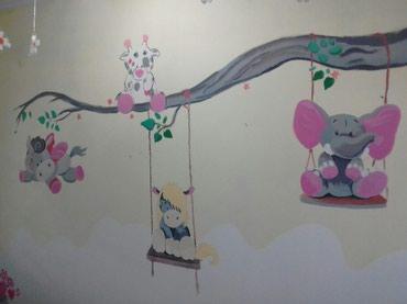 Роспись.роспись.Любая роспись на в Бишкек