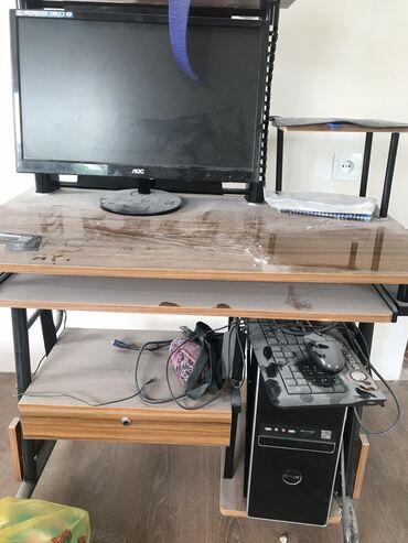Компьютеры, ноутбуки и планшеты в Каракол: Продаю срочно ! Стул и стульчик вместе 20000 сом! Уступлю
