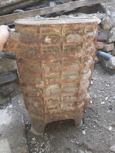 ceyran pec - Azərbaycan: Ceyran peçi