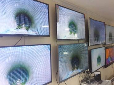 Телевизоры хорошего качество! 3 года гарантия! в Бишкек