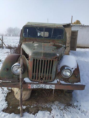 UAZ в Кыргызстан: UAZ Другая модель 1989