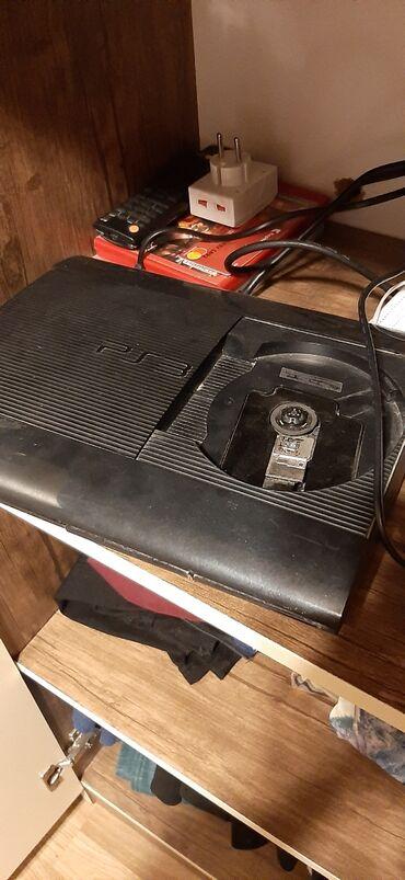 Playstation 3, 500 gb