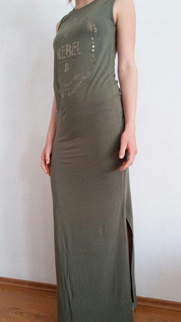 SHOOTER duga haljina, velicina: L - Borca