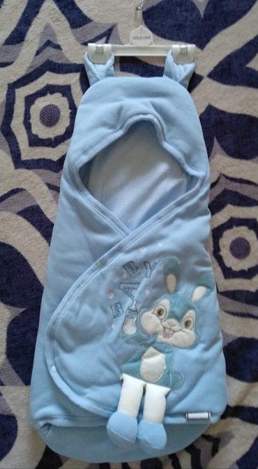 Конверт для новорожденного в Кара-Балта