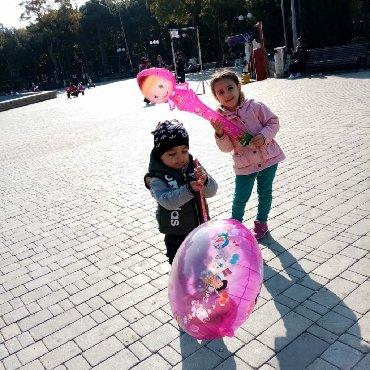 yuksek maasli is elanlari 2018 - Azərbaycan: Nannie & Babysitter. 46