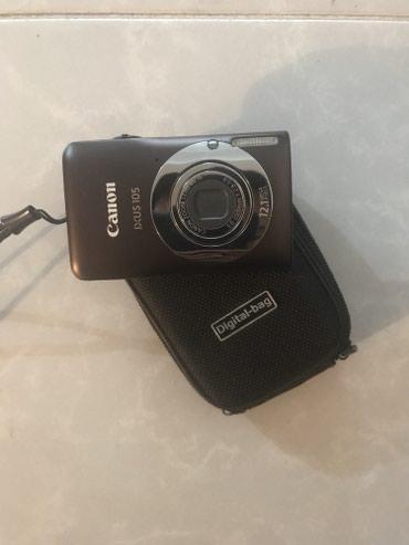 Canon ixus105 в Ош