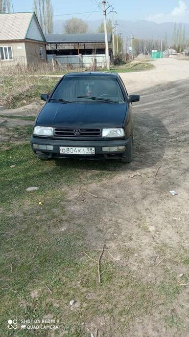 Volkswagen Vento 1.8 л. 1992