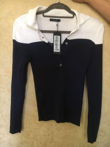 женские-белые-свитера в Азербайджан: 10AZN