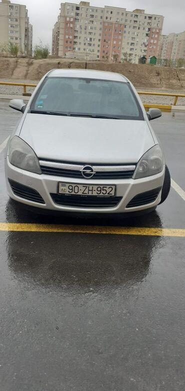 opel astra 1 3 dizel ehtiyat hisseleri in Azərbaycan | OPEL: Opel Astra 1.7 l. 2006 | 30080 km