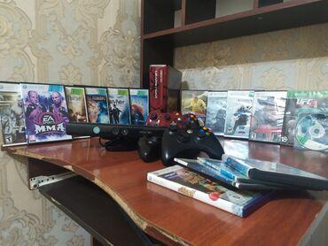 hdmi kabel в Кыргызстан: Продаю XBOX 360 GEARS of WAR 3 Limited Edition 320 Гб. В хорошем