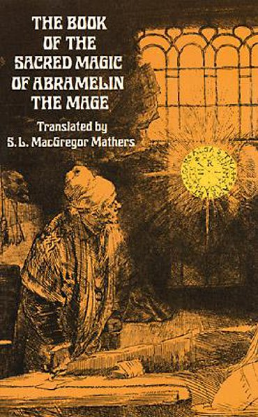The Book of the Sacred Magic of Abramelin the Mage Το Βιβλίο της Ιερής