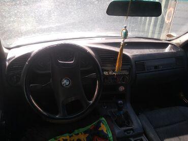 BMW - Бишкек: BMW M4 1.8 л. 1991