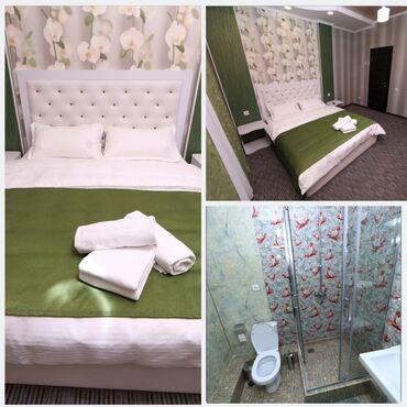 Garnet hotel приглашает Вас приятно провести время в тихой и уютной
