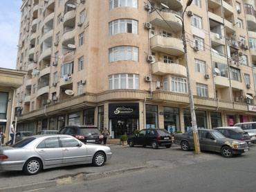 Bakı şəhərində Под магазин салон кафе 1 этаж 200 кв