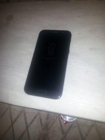 Samsung galaxy j7 - Ελλαδα: Μεταχειρισμένο Samsung Galaxy A5 2017 32 GB μαύρος