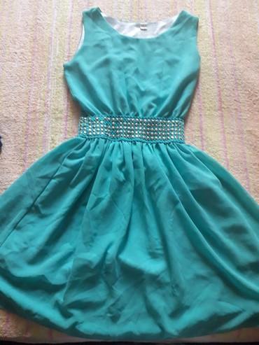 блестящее платье большого размера в Кыргызстан: Платье размер 38