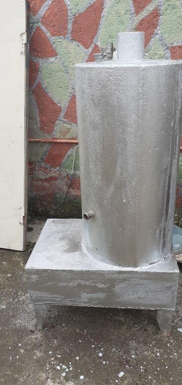 Электроника - Сиазань: Котлы, водонагреватели