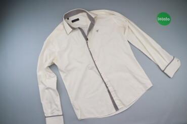 Чоловіча сорочка Versante, р. L   Довжина: 74 см Ширина плечей: 47 см