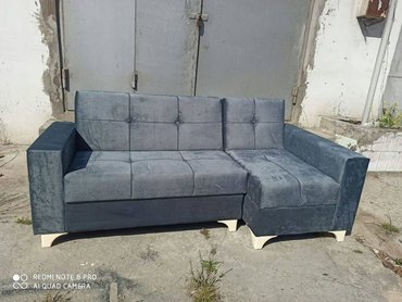 Kunc divanlar satilir 350 manat ve sifarisle tel her cur olcu ve ren