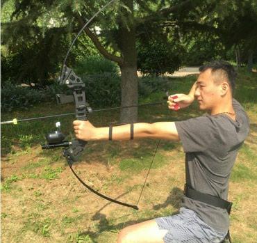 Другое для спорта и отдыха в Кыргызстан: Лук для стрельбы Под заказ возможен обмен предложите продаём или