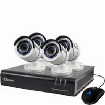tehlukesizlik kameralari satilir - Azərbaycan: Təhlükəsizlik sistemləri | Müşahidə kameraları