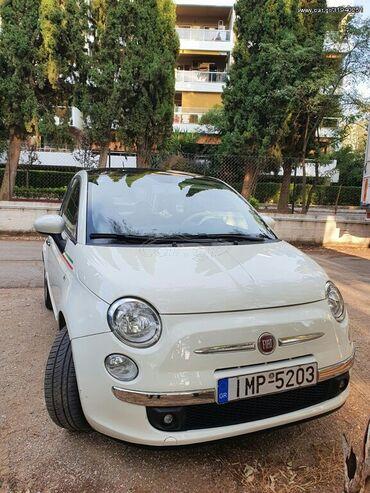 Fiat 500 1.3 l. 2010 | 110000 km