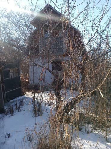 Продается дом 38 кв. м, 3 комнаты, Без ремонта