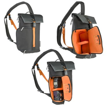 24/7 Traffic Collection DSLR Camera + Laptop Sling Bag with в Бишкек