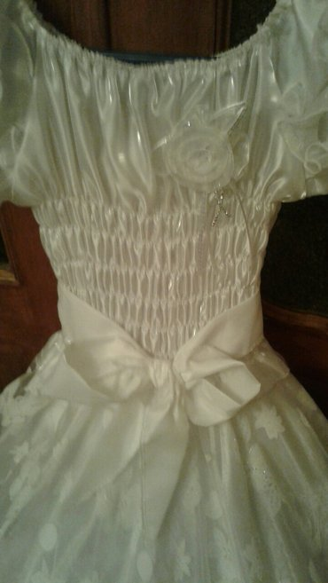 Платье на 10-12 лет в Бишкек