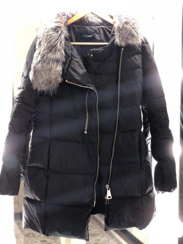детектор лжи бишкек in Кыргызстан | ГРУЗОВЫЕ ПЕРЕВОЗКИ: Куртка женская  Пуховик  Мех воротника натуральный  Брала за 11000(от