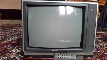 "Продаю немецкий телевизор марки ""Philips"" в Бишкек"