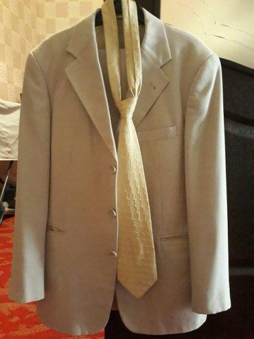Продам костюм мужской + галстук. в Кант