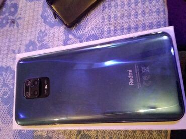 Вип сауна ош - Кыргызстан: Б/у Xiaomi Note 9 Pro 128 ГБ Серый