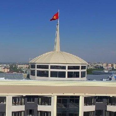 купить здание под офис в Кыргызстан: Продается нежилое помещение под офис ПСО!Дом сдан в эксплуатацию!