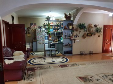 Продается дом р-н в Бишкек