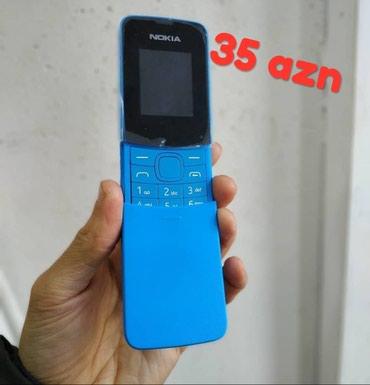 Bakı şəhərində Nokia. Yenidir qeydiyyatldır.