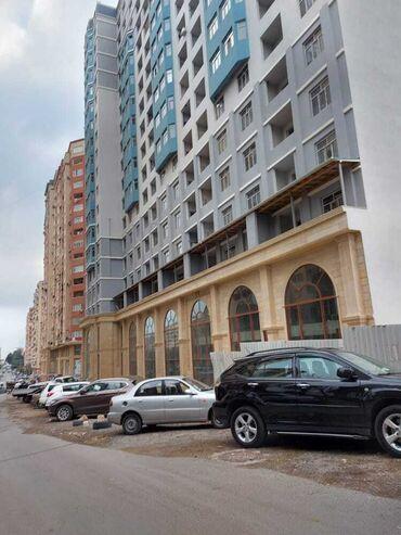 mtn hospital - Azərbaycan: Mənzil satılır: 1 otaqlı, 55 kv. m