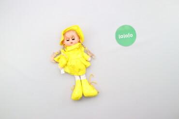 Детский мир - Украина: Лялька у яскравій сукні LuluToys    Бренд: LuluToys Довжина: 34 см  Ст