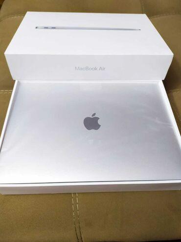 i mac - Azərbaycan: Apple Macbook Air 2018 MREA2LL/2 Model: A1932Mac Book Air 13-inch