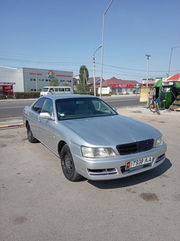 Nissan Laurel 1999 в Бишкек