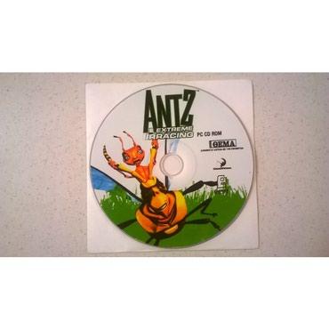 Παιχνίδια σε Αθήνα: PC game – ANTZ EXTREME RACINGTo Antz Extreme Racing είναι ένα βίντεο