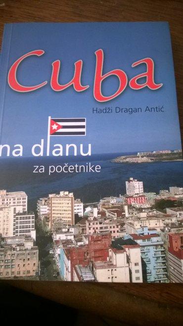 Knjiga cuba za pocetnike - Belgrade