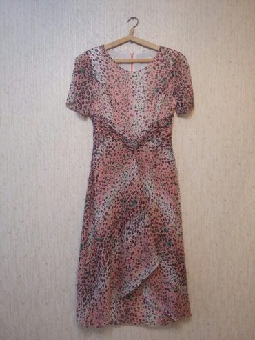 Продаю платье  Состояние отличное. Размер 50. Корея в Бишкек